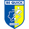 Be Quick D