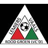 Rood Groen LVC '01