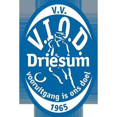 VIOD Driesum