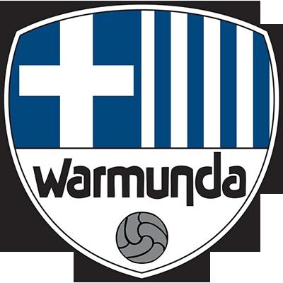 Warmunda